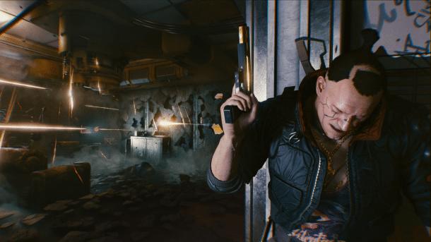 Cyberpunk 2077: CD Projekt zeigt 50 Minuten Rollenspiel-Gameplay im Video