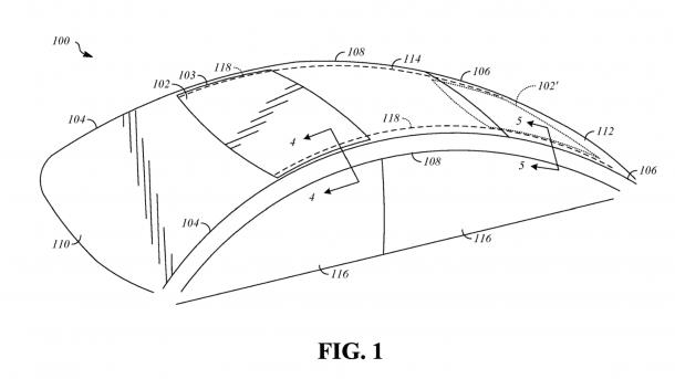 Apple Car: Patente auf Autositz und Schiebedach erteilt