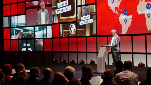 """IFA 2018: Die Messe der """"Co-Innovation"""""""