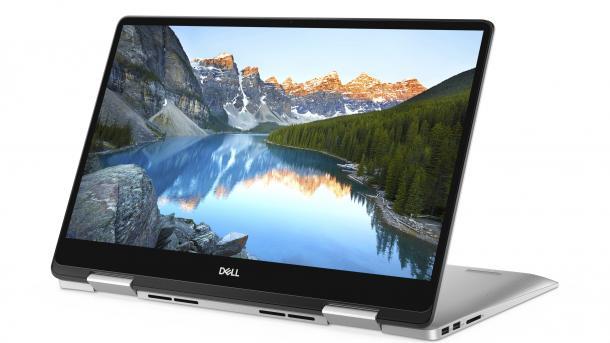 Dell zeigt neue Notebooks der Serie Inspiron, Vostro und XPS