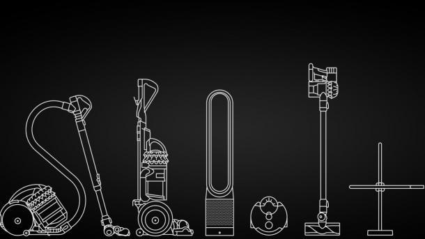 Dyson will Flugplatz zur E-Auto-Teststrecke umbauen