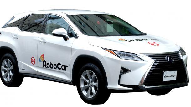 Tokio testet Robotertaxi