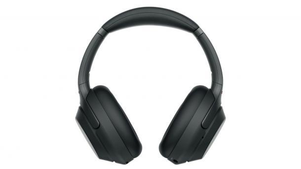 Sony stellt Noise-Cancelling-Kopfhörer WH-1000XM3 mit Schnellladung vor