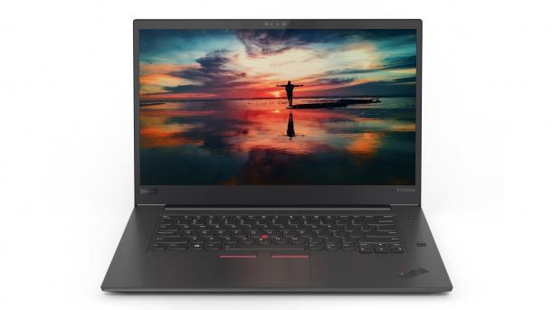 ThinkPad X1 Extreme: 15-Zoll-Notebook zum Arbeiten und Spielen