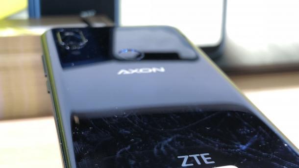 ZTE Axon 9 Pro: Top-Smartphone zum Budget-Preis?