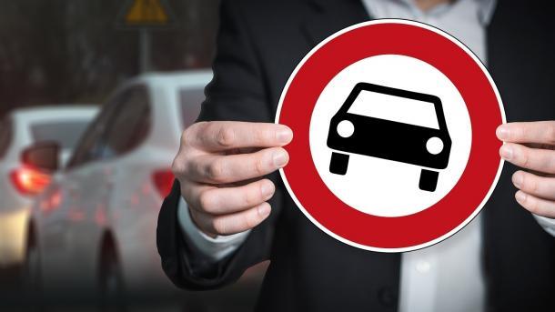 Q&A - Kommt in Frankfurt ein Fahrverbot für Dieselfahrzeuge?