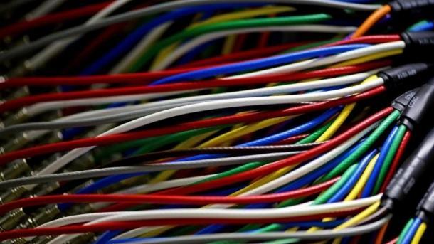 Schnelles Internet