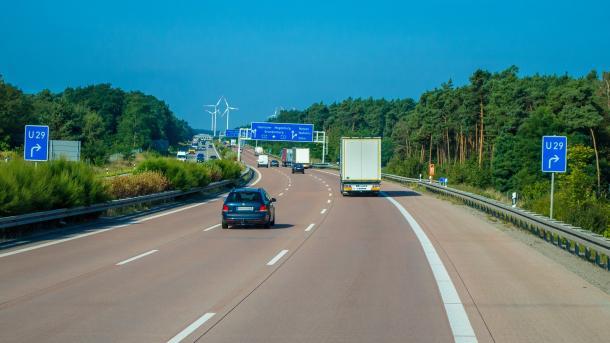 5G: VDA-Präsident Mattes fordert Digitalisierung der Autobahnen