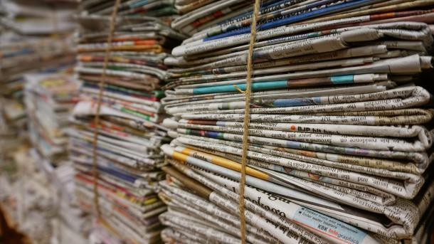 Vorwurf Geheimnisverrat: Sieben Jahre Haft für zwei Journalisten in Myanmar