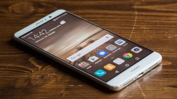 Huawei: Zwei große Android-Updates für Spitzen-Smartphones