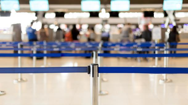 ESTA für Europa: EU-Vorkontrolle visafreier Reisender soll 2021 starten