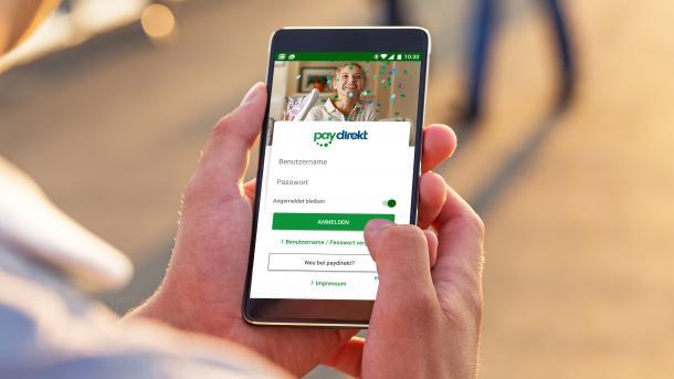 """""""Paydirekt 2.0"""": Neue Finanzspritze der Banken geplant"""