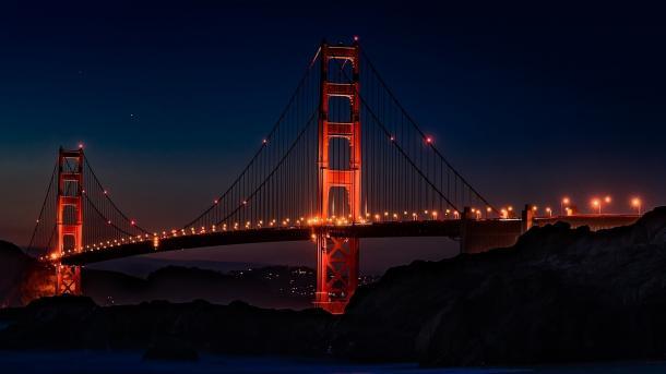 Energiewende: Kalifornien will bis 2045 Strom komplett aus erneuerbaren Energien