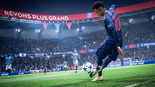 Weiterhin Lootboxen in FIFA: EA legt sich mit belgischer Spiele-Behörde an