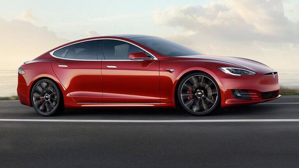 Schlüssel-Hack: Autos von Tesla lassen sich in Sekunden öffnen