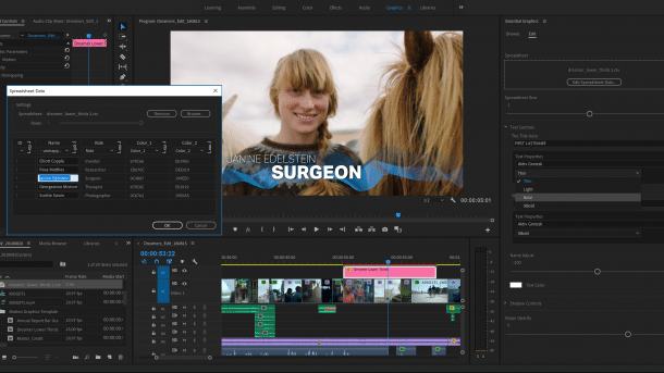 Adobe aktualisiert Videoprodukte