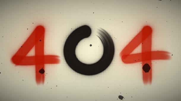 """Ars Electronica 2018: """"Error"""" oder die Kunst der Unvollkommenheit"""