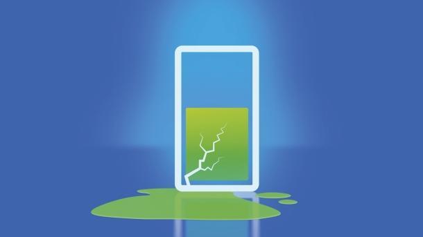 Google knipst Android-Nutzer versehentlich den Energiesparmodus an