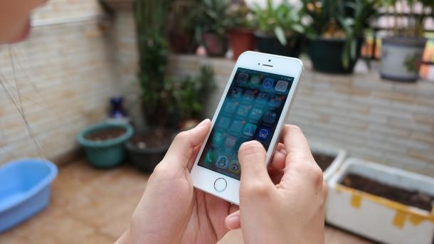 Kommentar zu iOS 12: Android-Hersteller, nehmt euch ein Beispiel an Apple!
