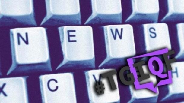 #TGIQF – das News-Quiz: Fragen zu den Tech-Nachrichten der Woche