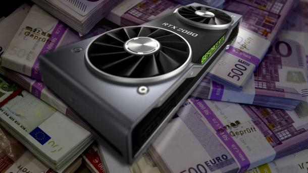 Kommentar zur Nvidia GeForce RTX 2080: Der große Bluff