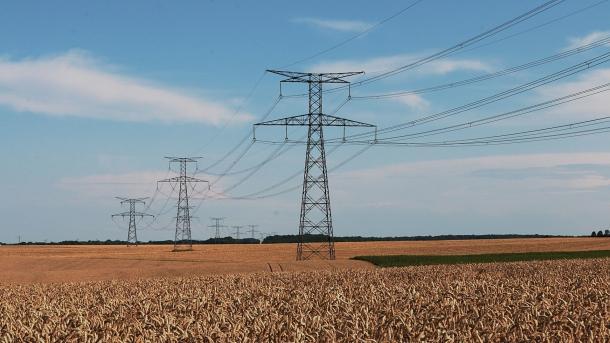 Nach Netzgipfel: Altmaier drängt auf schnelleren Ausbau von Stromnetz