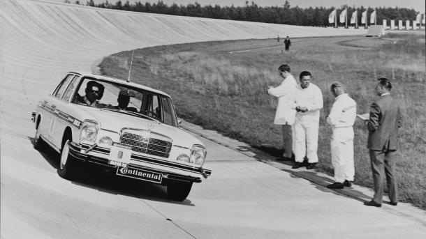 Fahren ohne Fahrer ist schon lange keine Sensation mehr - oder doch?