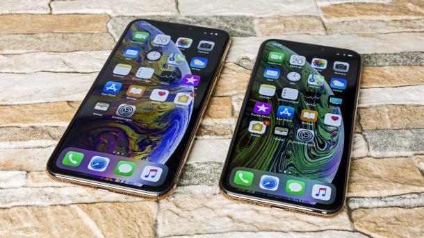 iPhone XS und XS Max: Die wichtigsten Testergebnisse