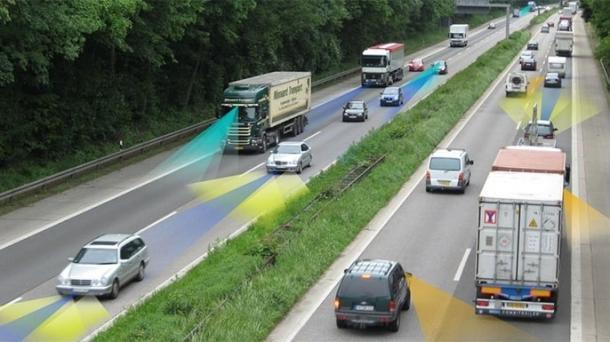 Düsseldorf erprobt Grüne-Welle-App für Radfahrer und autonomes Fahren