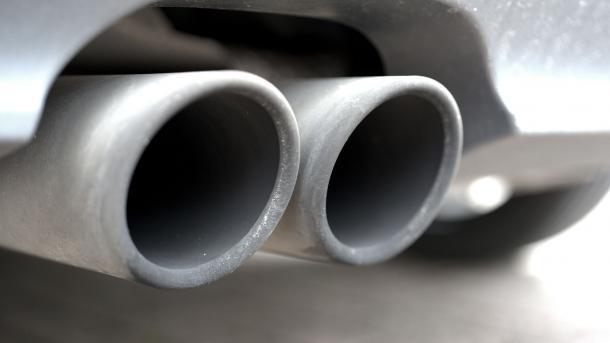 Finanzminister Scholz: Keine Steuergelder für Diesel-Umrüstungen