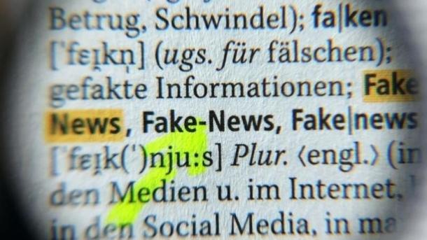 EU-Kommission: Facebook & Co. wollen stärker gegen Desinformation vorgehen