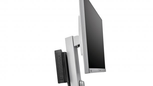 1-Liter-PC mit USB-C für DisplayPort und Stromversorgung