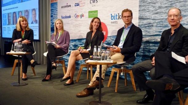 """Google-Justiziar: """"Brauchen die gleichen Datenschutzstandards weltweit"""""""