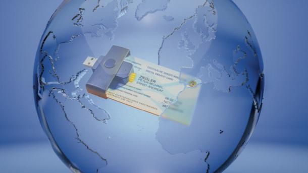 Sicherheitslücke in E-Ausweisen: Estland will Millionen von Gemalto
