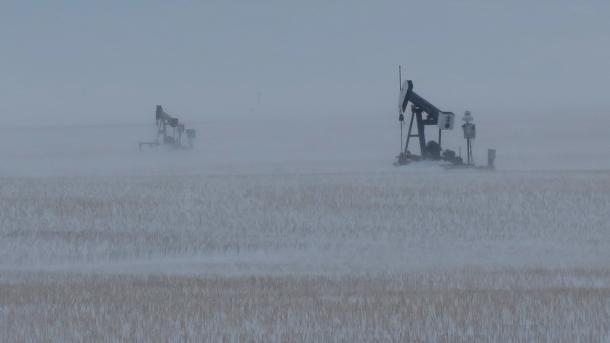 Kanada Verbrennt Erdgas Für Bitcoins Bis Es Zu Heiß Wird Heise