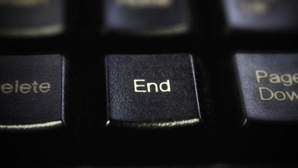 Missing Link: Rest in Pixels – Der Tod bleibt hart und schmerzhaft