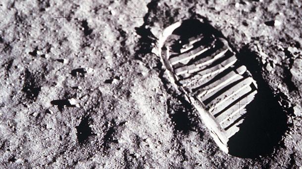 60 Jahre NASA: