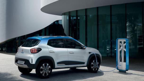 Renault plant Elektro-SUV und Hybrid-Version des Clio