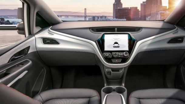 Autonome Autos: Honda verbündet sich mit General Motors