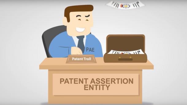 Gegen Patent-Trolle: Microsoft schließt sich LOT Network an