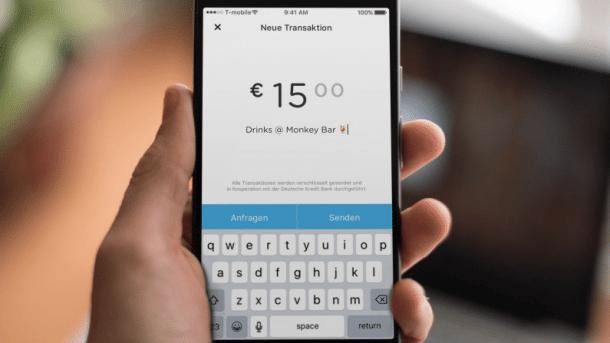 Payment-Service Cringle stellt den Dienst ein