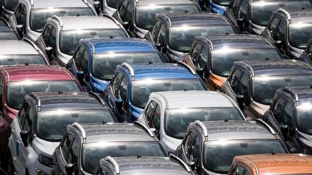 EU-Kommission will Export schmutziger Dieselfahrzeuge verhindern