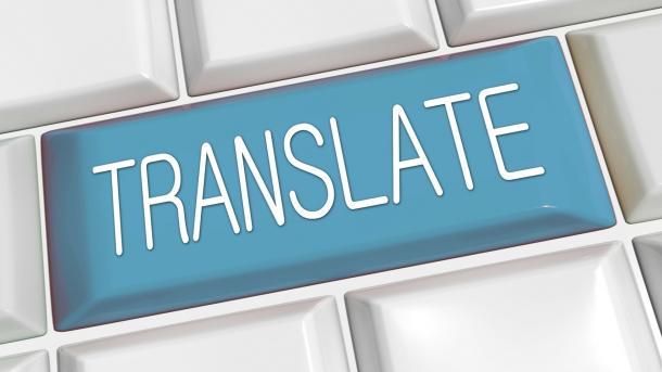 """Verlagschef fordert eine Milliarde Euro gegen """"digitale Ausrottung"""" europäischer Sprachen"""