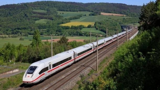 Deutschland-Takt: Deutsche Bahn soll neues Fahrplanmodell bekommen