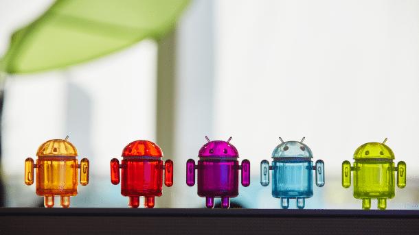Android: Nur noch Standard-Apps dürfen nach Telefon- und SMS-Logs fragen