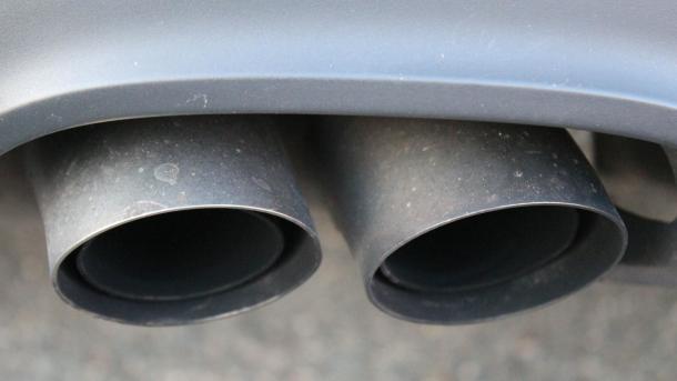Diesel: Verwaltungsgericht Berlin ordnet streckenbezogene Fahrverbote an