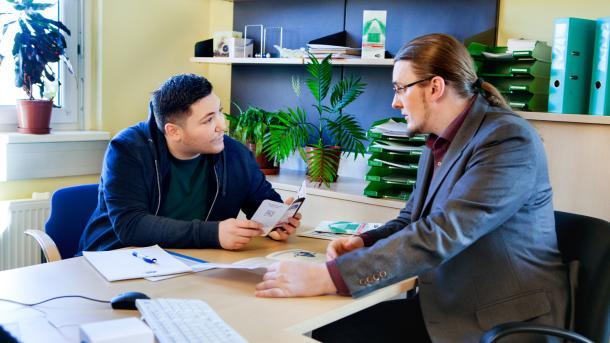 Österreich: Algorithmus soll entscheiden, welche Arbeitslosen gefördert werden
