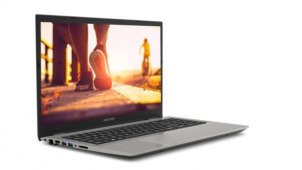 Nächstes Aldi-Notebook kommt in zwei Ausstattungsvarianten