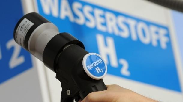 Power to Gas: Netzbetreiber planen 100-MW-Anlage