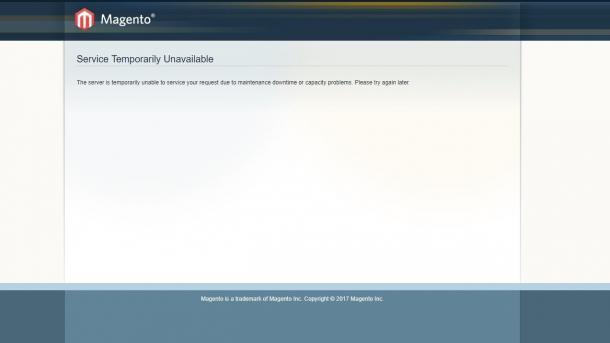 Nach Hack: CSU nimmt ihren Online-Shop vom Netz